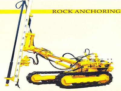 rock anchor