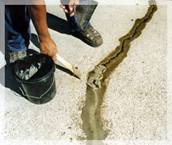 crack filling Contractors Cochin