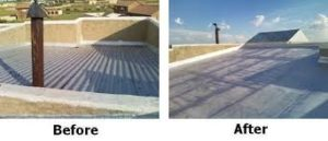 Terrace Waterproofing Contractors