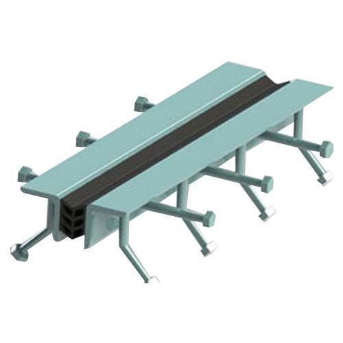 Compression seals expansion joints